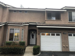 Photo of 11198 Terra Vista, Unit 111, Rancho Cucamonga, CA 91730 (MLS # CV19055853)
