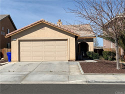 Photo of 15224 Sunchaser Street, Victorville, CA 92394 (MLS # CV19062873)