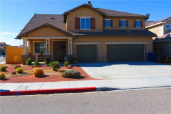 Photo of 11833 Alana Way, Victorville, CA 92392 (MLS # CV19064486)