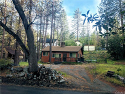 Photo of 1069 Oriole Road, Wrightwood, CA 92397 (MLS # CV19069818)
