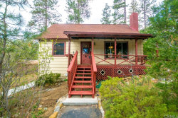 Photo of 55250 John Muir Road, Idyllwild, CA 92549 (MLS # CV19092591)