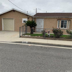 Photo of 3465 Bartlett Avenue, Rosemead, CA 91770 (MLS # CV19098144)