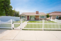Photo of 1774 6th Street, La Verne, CA 91750 (MLS # CV19115115)