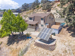 Photo of 4001 Los Padres Drive, Frazier Park, CA 93225 (MLS # CV19118873)