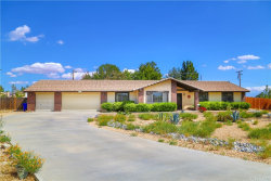 Photo of 18585 Seneca Court, Apple Valley, CA 92307 (MLS # CV19119274)