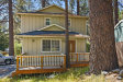 Photo of 1439 Ross Street, Wrightwood, CA 92397 (MLS # CV19128478)