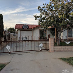 Photo of 3121 Mohawk Road, Banning, CA 92220 (MLS # CV19134398)