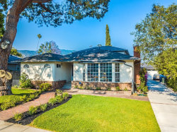 Photo of 162 Acacia Avenue, Monrovia, CA 91016 (MLS # CV19138918)