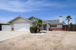 Photo of 42130 Jennifer Avenue, Hemet, CA 92544 (MLS # CV19141338)