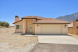 Photo of 13252 Fremontia Road, Whitewater, CA 92282 (MLS # CV19156341)