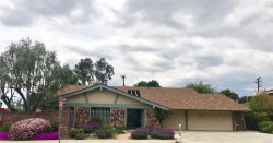 Photo of 105 N Whispering Oaks Drive, Glendora, CA 91741 (MLS # CV19166344)