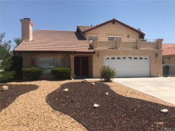 Photo of 14080 Driftwood Drive, Victorville, CA 92395 (MLS # CV19166726)