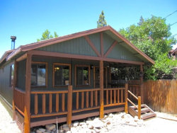Photo of 901 Sierra Avenue, Big Bear, CA 92314 (MLS # CV19167822)