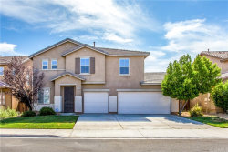 Photo of 14635 Equestrian Way, Victorville, CA 92394 (MLS # CV19168034)