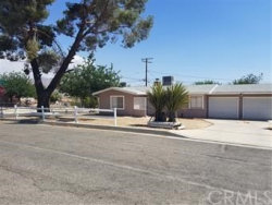 Photo of 23889 Tocaloma Road, Apple Valley, CA 92307 (MLS # CV19169585)