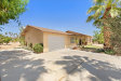Photo of 71854 El Paseo Drive, 29 Palms, CA 92277 (MLS # CV19176963)