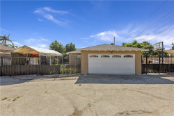 Photo of 14827 Olive Street, Baldwin Park, CA 91706 (MLS # CV19189387)