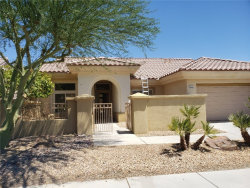 Photo of 38448 Bent Palm Drive, Palm Desert, CA 92211 (MLS # CV19192330)