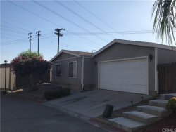 Photo of 700 E Washington Street, Unit 182, Colton, CA 92324 (MLS # CV19198181)
