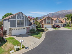 Photo of 6432 Barolo Court, Rancho Cucamonga, CA 91737 (MLS # CV19214498)