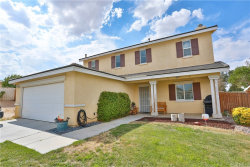 Photo of 14640 Round Up Court, Victorville, CA 92394 (MLS # CV19216382)