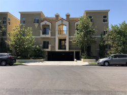 Photo of 5737 Camellia Avenue, Unit 115, North Hollywood, CA 91601 (MLS # CV19241892)