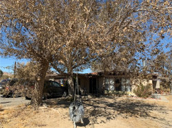 Photo of 32174 Sunset Road, Lucerne Valley, CA 92356 (MLS # CV19261366)