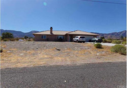 Photo of 32755 Spinel Road, Lucerne Valley, CA 92356 (MLS # CV20013594)