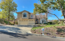 Photo of 16066 Pinnacle Road, Chino Hills, CA 91709 (MLS # CV20035280)