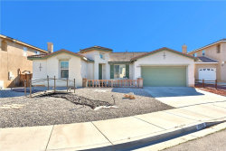 Photo of 11959 Crandall Court, Victorville, CA 92392 (MLS # CV20063465)