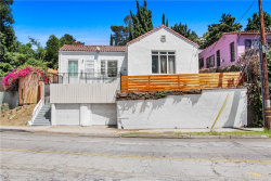 Photo of 2346 N Cahuenga Boulevard, Hollywood Hills, CA 90068 (MLS # CV20067522)