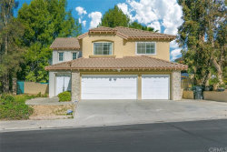 Photo of 18907 Kensley Place, Rowland Heights, CA 91748 (MLS # CV20088796)