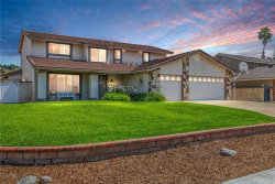 Photo of 1949 Olivewood Street, La Verne, CA 91750 (MLS # CV20110167)