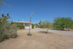 Photo of 7436 Barberry Avenue, Yucca Valley, CA 92284 (MLS # CV20121871)