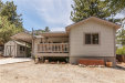 Photo of 2086 Slippery Elm Road, Wrightwood, CA 92397 (MLS # CV20124753)