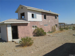 Photo of 8255 Custer Avenue, Lucerne Valley, CA 92356 (MLS # CV20134279)