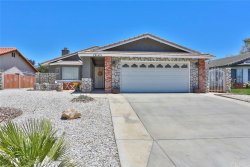 Photo of 13145 Caspian Drive, Victorville, CA 92395 (MLS # CV20135458)