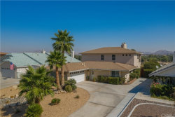 Photo of 13999 Driftwood Drive, Victorville, CA 92395 (MLS # CV20196152)