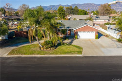 Photo of 19556 Casmalia Street, Rialto, CA 92337 (MLS # CV20252799)