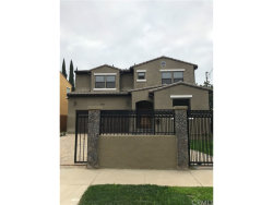 Photo of 7438 Firmament Avenue, Van Nuys, CA 91406 (MLS # DW17231774)