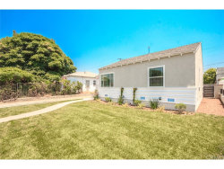 Photo of 6038 Ensign Avenue, North Hollywood, CA 91606 (MLS # DW18175286)
