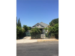 Photo of 2315 Hancock Street, Lincoln Heights, CA 90031 (MLS # DW18178672)