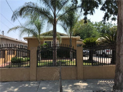 Photo of 7652 Bluebell Avenue, North Hollywood, CA 91605 (MLS # DW18196418)
