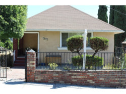 Photo of 4859 Hillsdale Drive, El Sereno, CA 90032 (MLS # DW18228128)
