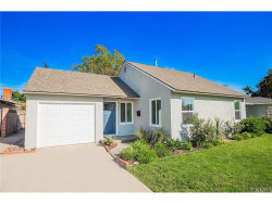 Photo of 340 S Grandin Avenue, Azusa, CA 91702 (MLS # DW18232495)