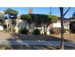 Photo of 8940 Beaudine Avenue, South Gate, CA 90280 (MLS # DW18241185)