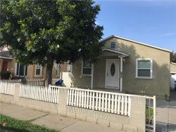 Photo of 2555 Monroe Street, Carson, CA 90810 (MLS # DW18266889)