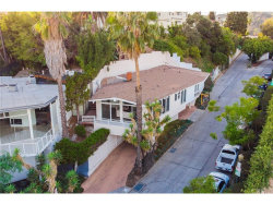 Photo of 6763 Whitley, Hollywood, CA 90068 (MLS # DW18269284)