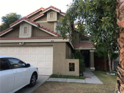 Photo of 286 Recognition Lane, Perris, CA 92571 (MLS # DW18272352)