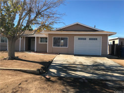 Photo of 21033 Neuralia Road, California City, CA 93505 (MLS # DW18288436)